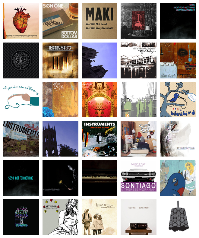 discography_29_albums