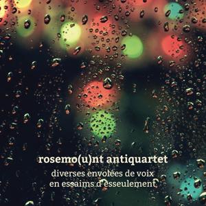 rosemo(u)nt antiquartet