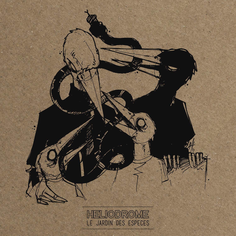 END031 Album Cover