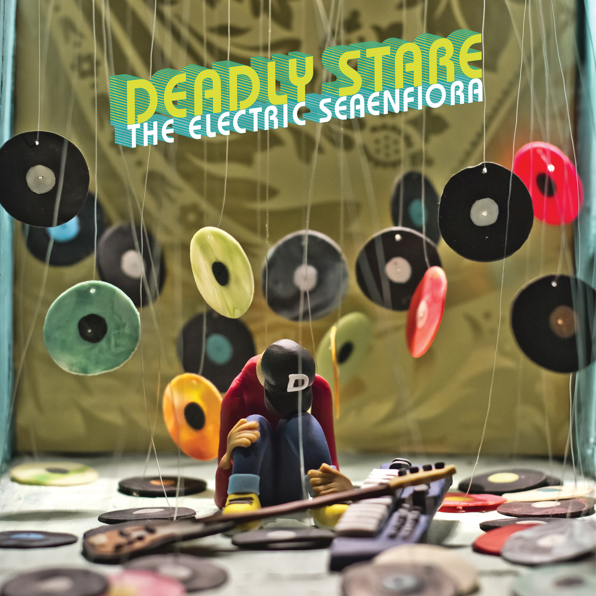 DeadlyStare - The Electric Seaenfiora