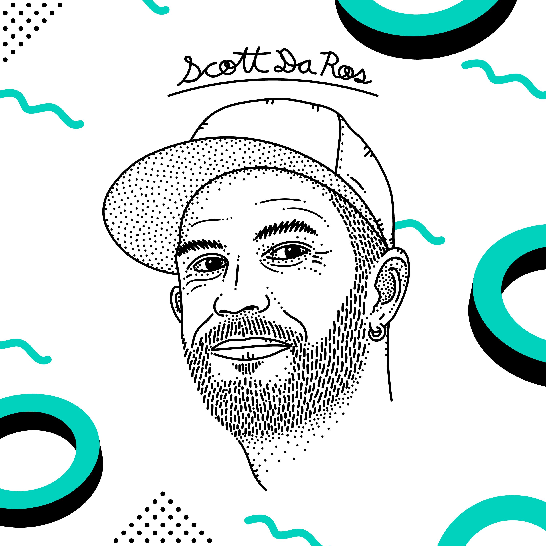 Scott Da Ros - UGSMAG